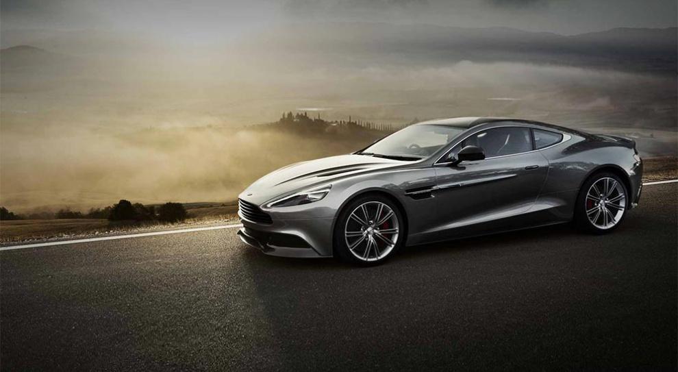 Aston Martin stworzy setki miejsc pracy