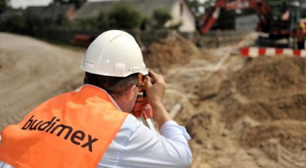 Budimex poszukuje 700 pracowników