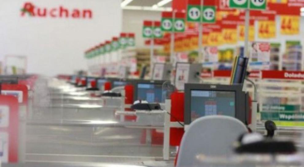 Auchan szuka kadry kierowniczej we wszystkich województwach