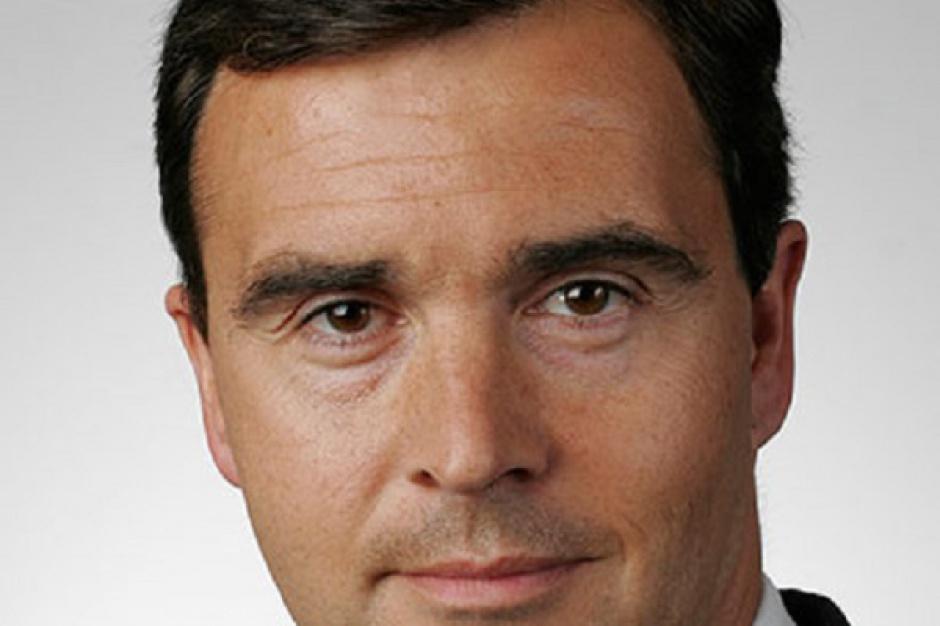 Christian Ulbrich globalnym prezesem firmy JLL