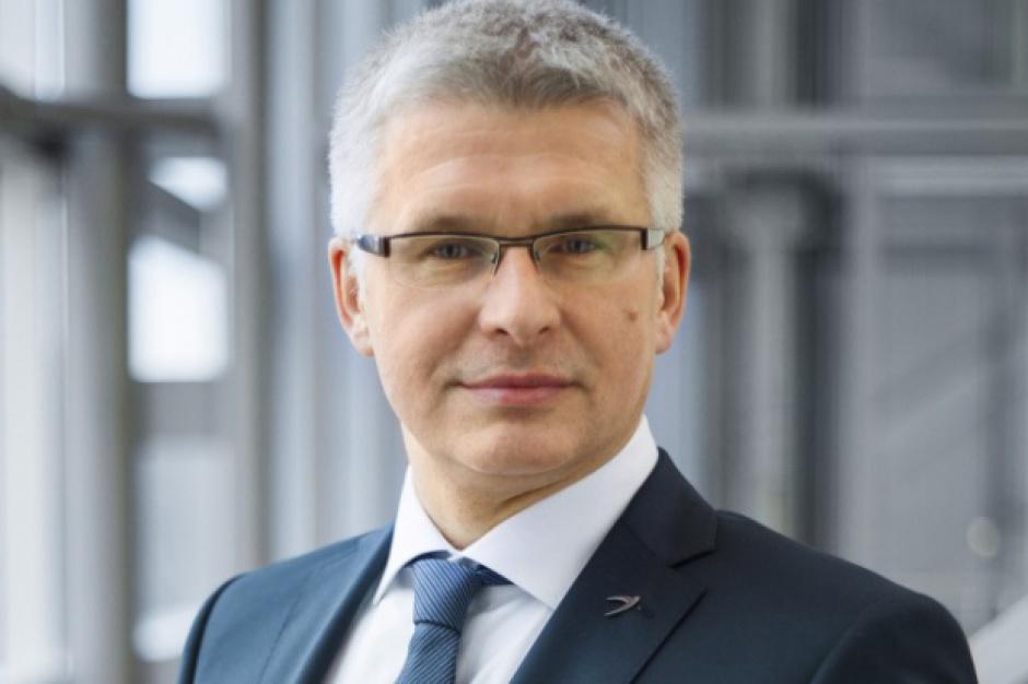 Marek Kapłucha rezygnuje z funkcji członka rady nadzorczej Zakładów Azotowych Puławy