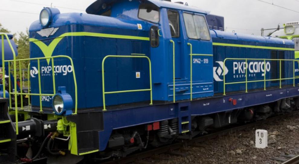 Łukasz Hadyś, Jacek Neska i Wojciech Derda odchodzą z PKP Cargo
