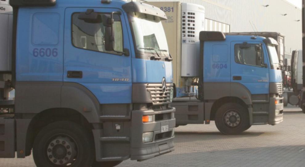 Firmy transportowe otrzymają wsparcie