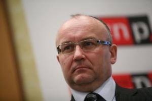Krzysztof Sędzikowski odwołany ze stanowiska prezesa Kompanii Węglowej