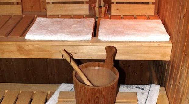 Pomysł na integrację pracowników: Sauna?