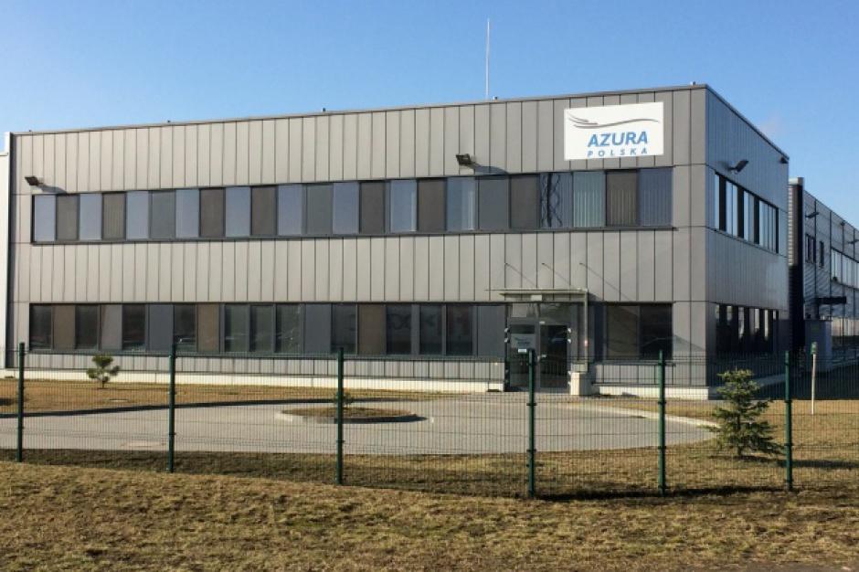 Nowa fabryka Azura Polska będzie produkować dla Airbusa. Kto znajdzie pracę?