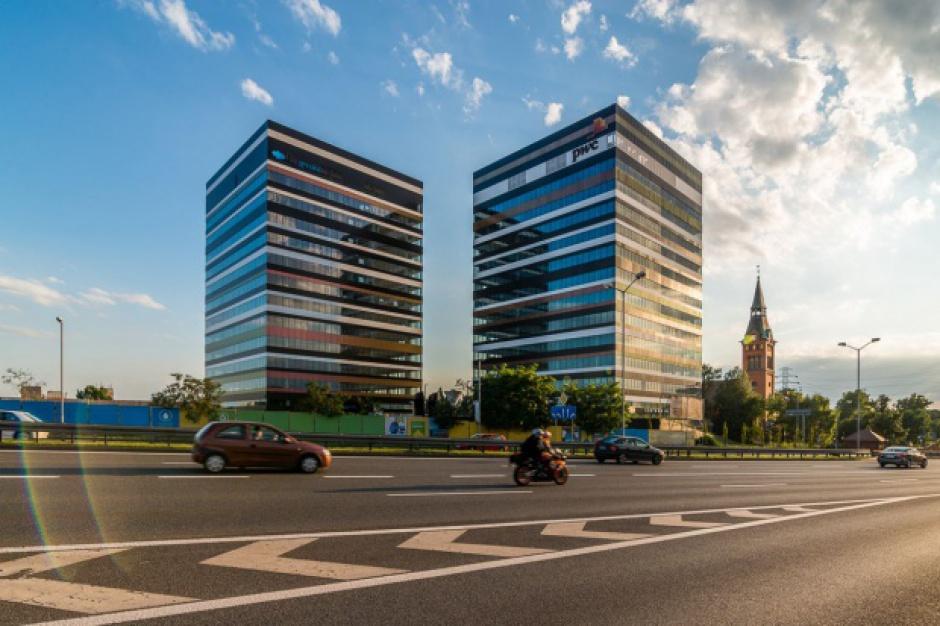 Aż 5 tysięcy miejsc pracy w biurowcach Silesia Business Park
