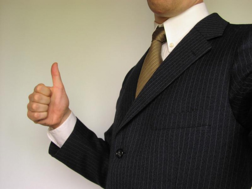 """Raport """"Wizerunek Przedsiębiorcy"""" - Polacy polubili biznes"""