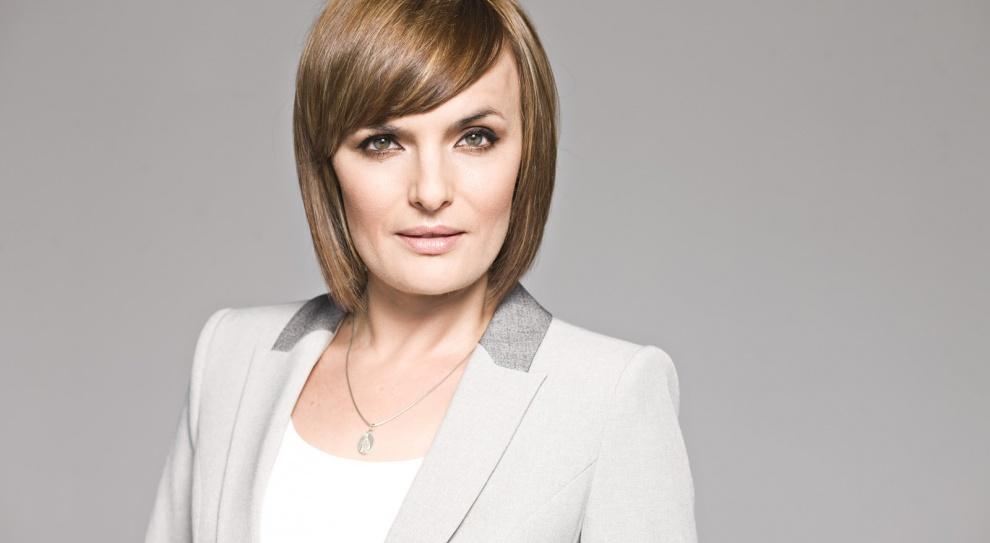 Dorota Gawryluk szefową wiadomości w Polsacie