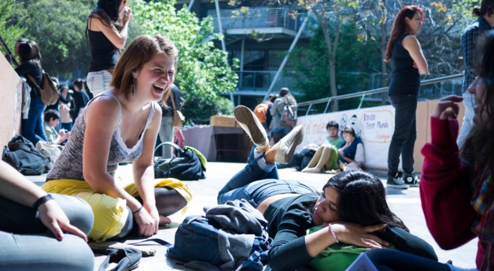 Polscy studenci uczący się na Wyspach chcą wrócić do kraju