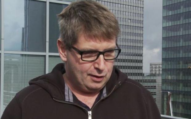 Jakub Bojanowski, partner w dziale zarządzania ryzykiem Deloitte w Europie Środkowej (Fot. Newseria)