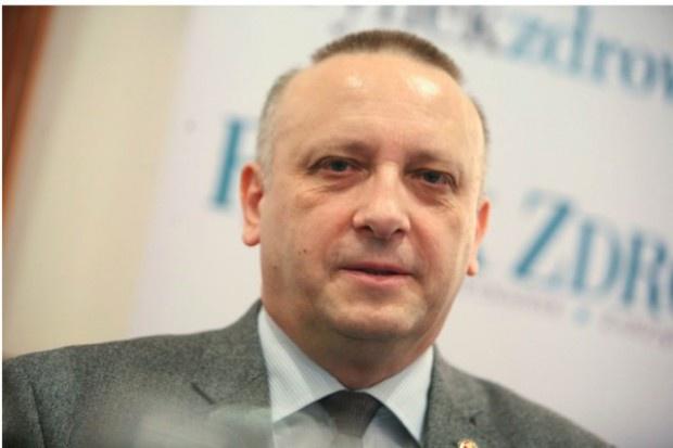 prof. Janusz Moryś (fot. PTWP)