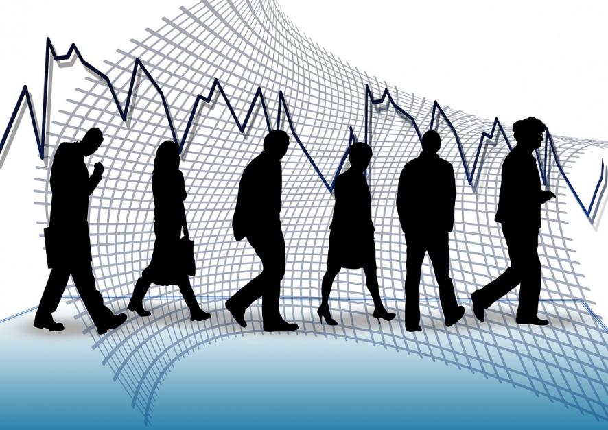 Gdyby kontrahenci płacili w terminie bezrobocie znacznie by zmalało