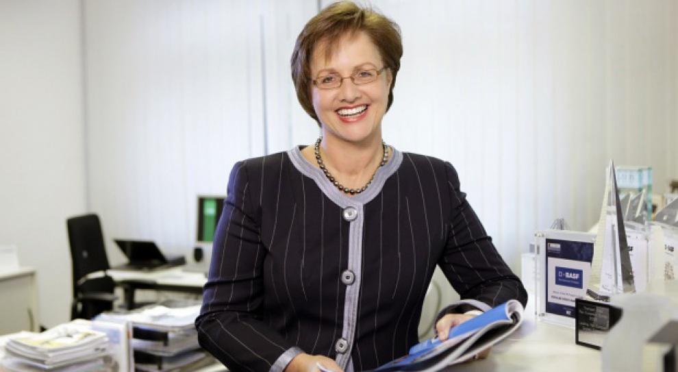Magdalena Moll wiceprezesem w OMV