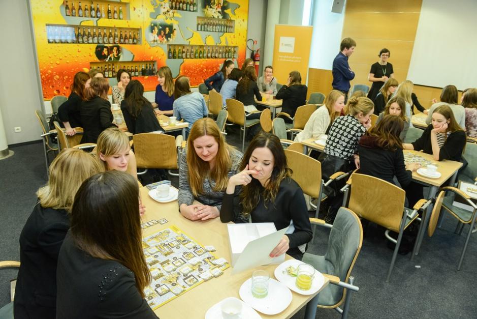 Kompania Piwowarska stawia na kobiety
