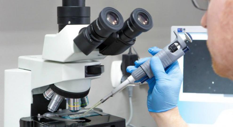Klinika leczenia niepłodności poszukuje stażystów