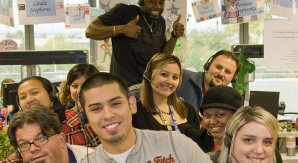 1,6 tys. pracowników firmy Zappos cieszy się z wolnego dnia. Powód?