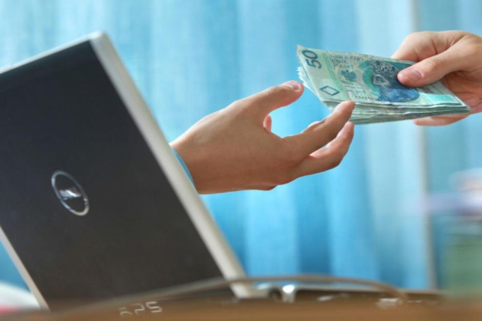Sklepy internetowe ominie podatek handlowy?