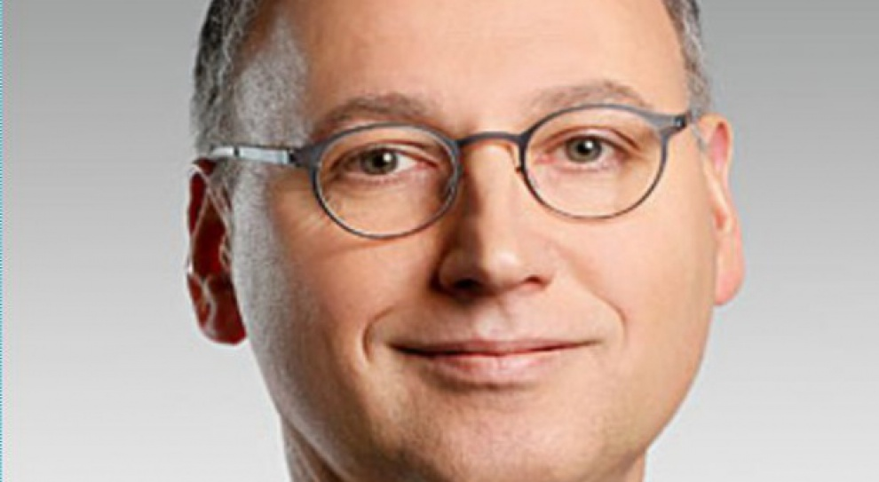 Werner Baumann prezesem Bayer AG