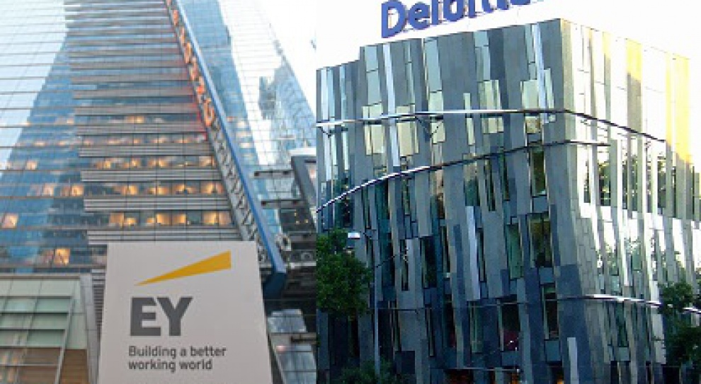 Będzie praca w Deloitte i EY. Duże rekrutacje