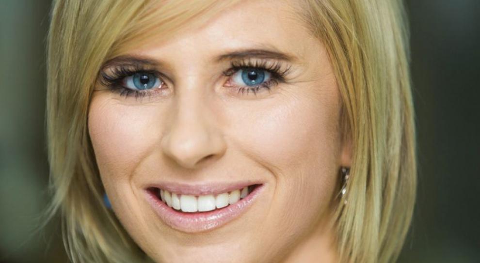 Ewelina Kałużna nową dyrektor ds. wynajmu w Skanska