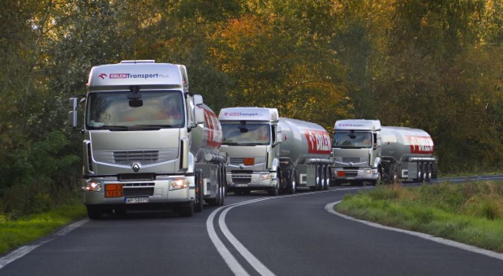 Orlen Transport sprzedany, ale związkowcy wynegocjowali pakiet gwarancji