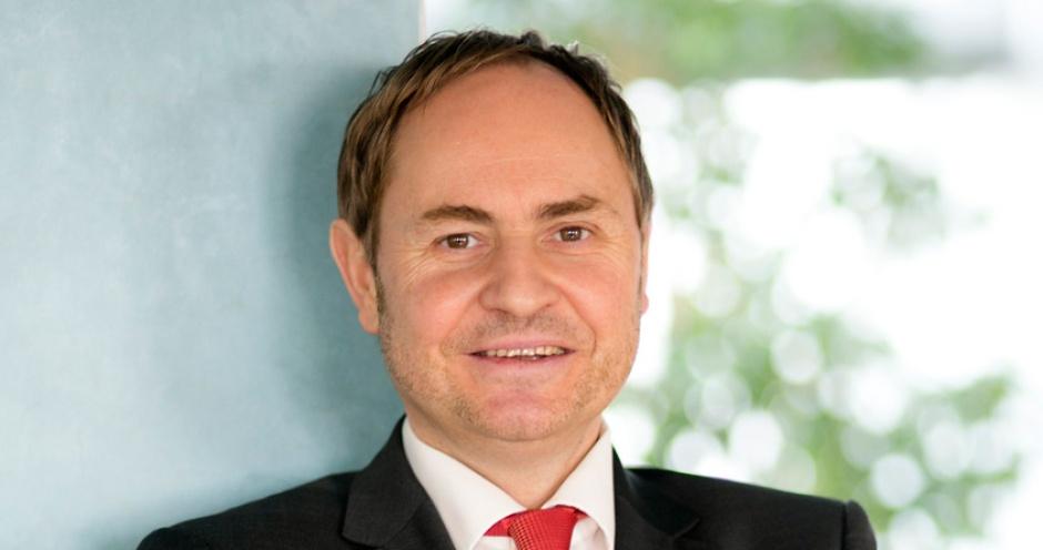 Wolfgang Haas rzecznikiem prasowym VIG