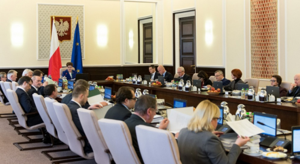 Rząd przyjął zmiany w Kodeksie pracy