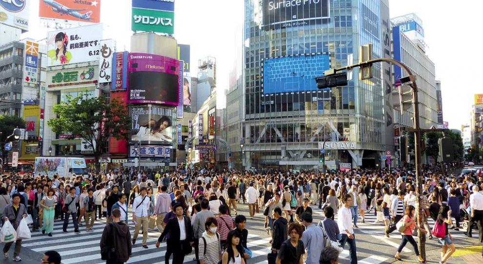 Molestowanie kobiet w miejscu pracy. W Japonii to poważny problem