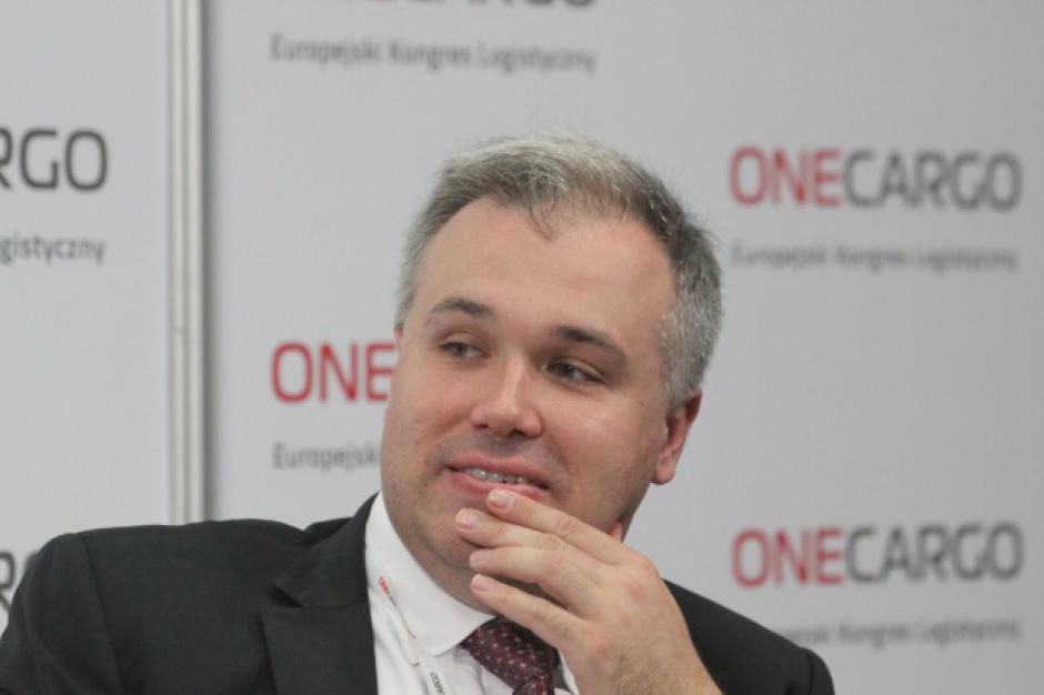 Andrzej Wojciechowski, były prezes PKP PLK został szefem Black Red White