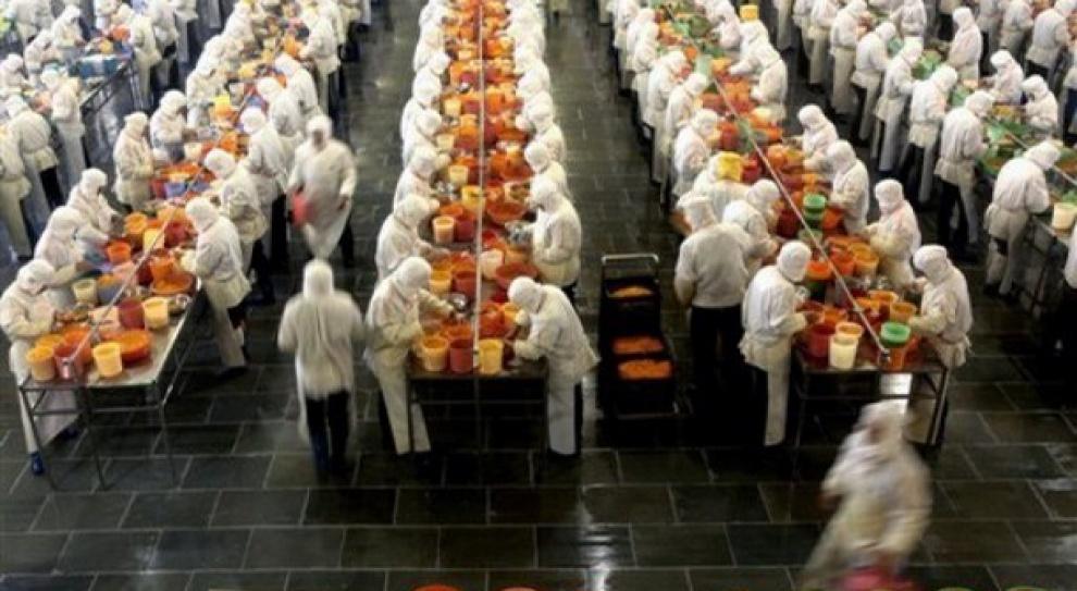 W Chinach mogą zwolnić blisko 6 milionów osób
