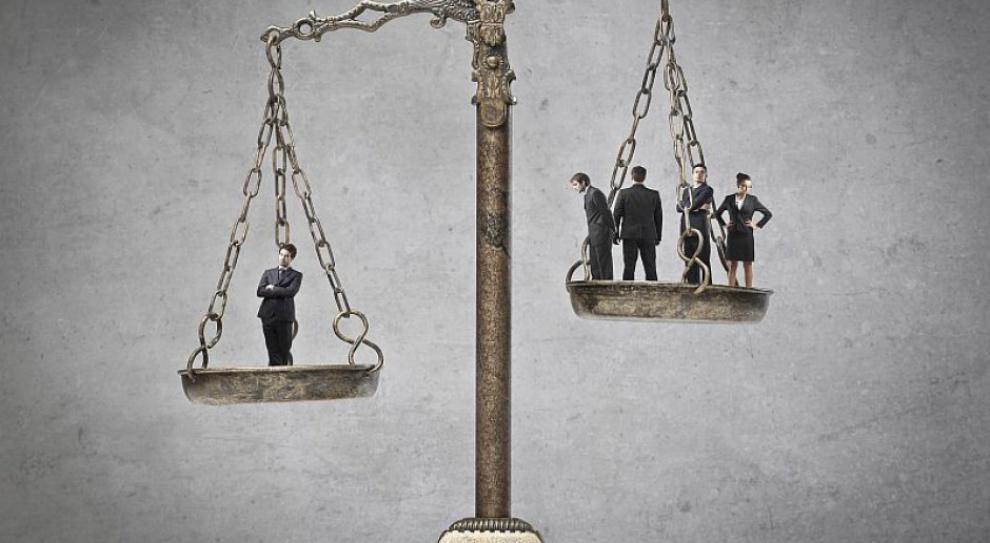 Pracownicy sądownictwa doczekali się podwyżek. Znikną dysproporcje płacowe?