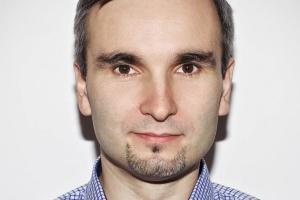 Łukasz Ostrowski dyrektorem Groupona