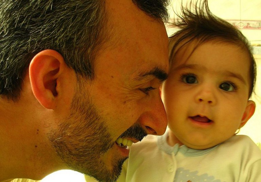 W styczniu z urlopu ojcowskiego skorzystało 12 tys. pracowników