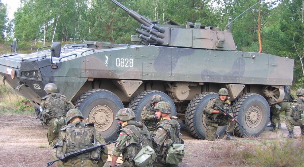 Służba wojskowa 2016, komisja wojskowa: Młodzi ludzie nie boją się iść do wojska