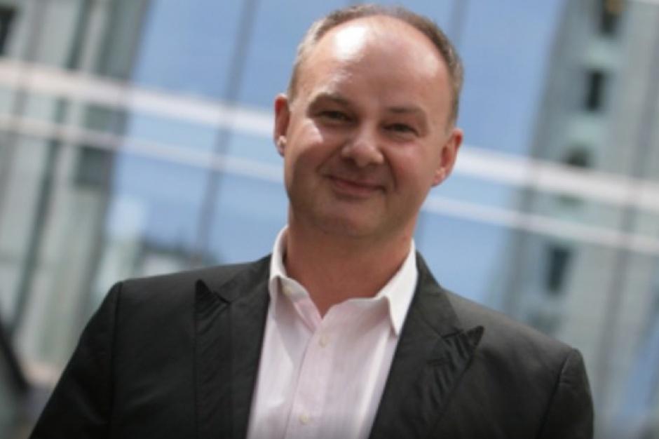 DC Serivice: Romuald Kalyciok nowym prezesem