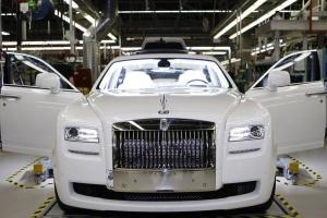 BMW napisało list do brytyjskich pracowniców Rolls-Royce'a: Lepiej pozostać w UE