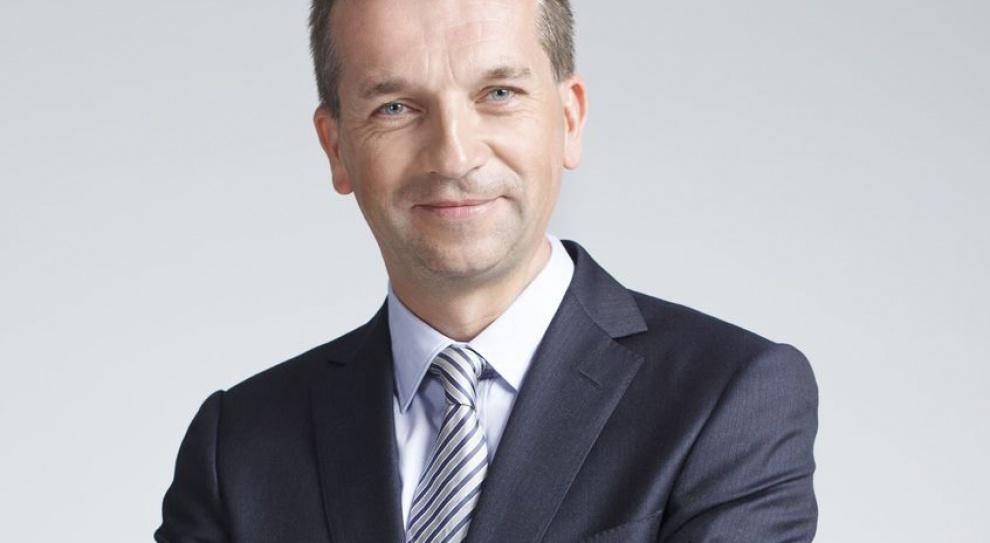 Przemysław Kucharzewski dołączył do grupy Indata