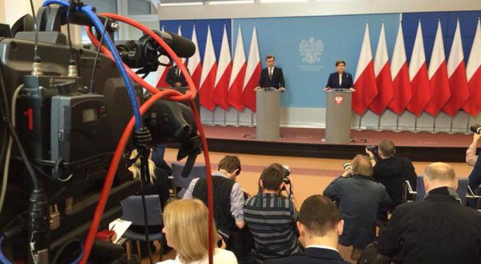Ustawa o prokuraturze, Ziobro: Zmiany odpolityczniają prokuraturę