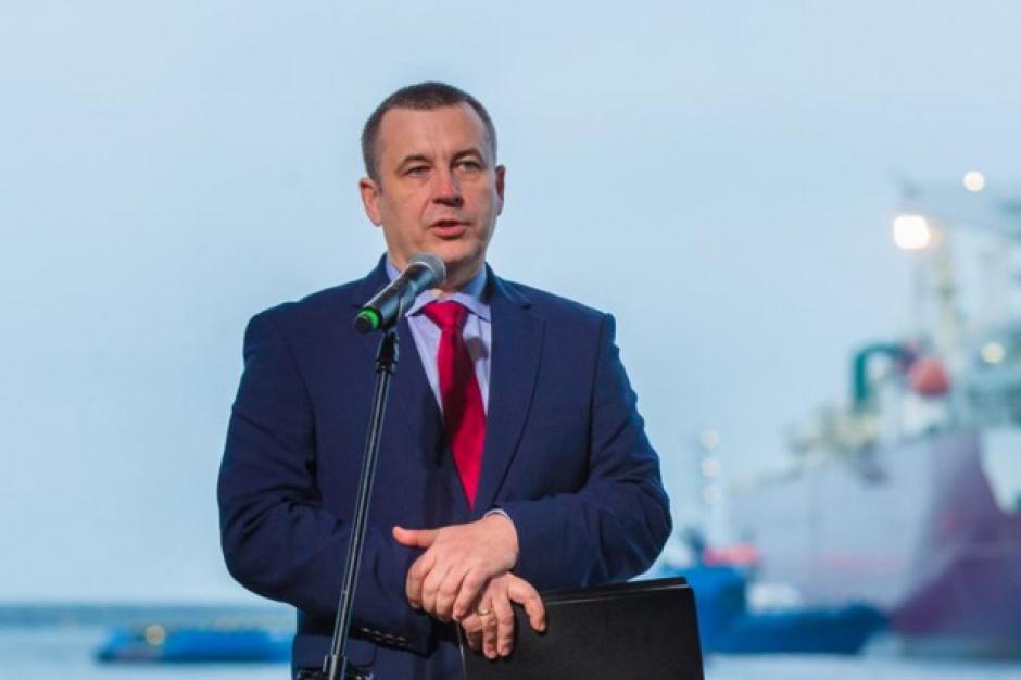 Nowy prezes PGE: Henryk Baranowski poważnym kandydatem