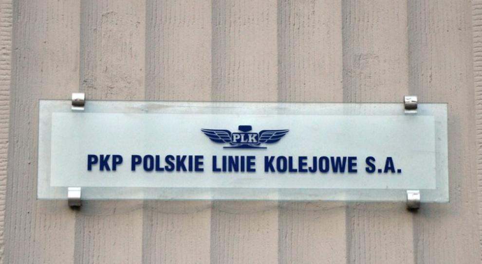 Ireneusz Merchel i Ewa Czerwińska w zarządzie PKP PLK