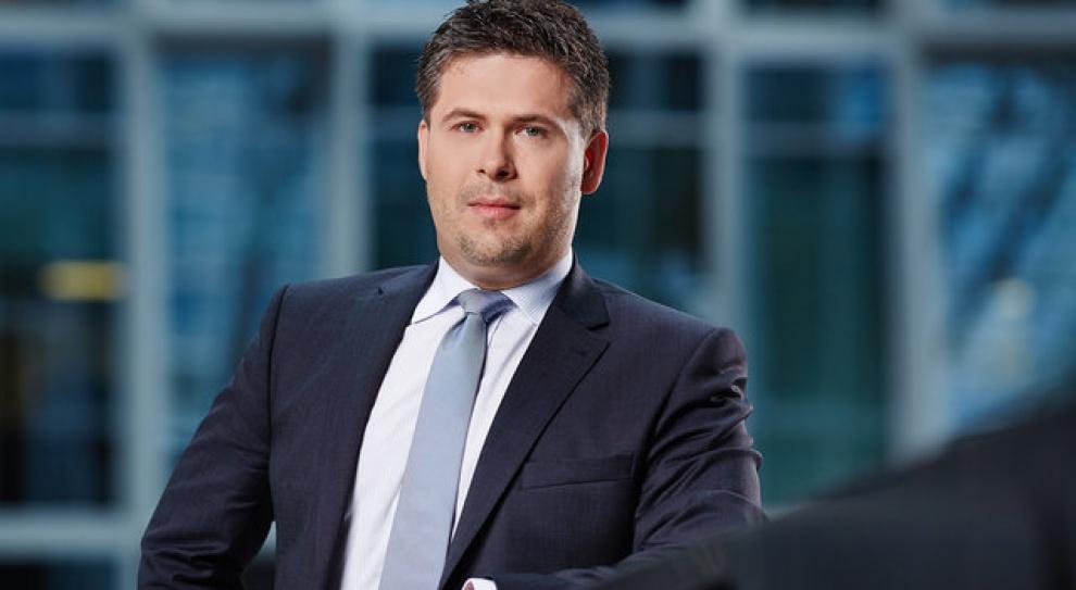 Przemysław Guberow wiceprezesem Związku Firm Doradztwa Finansowego