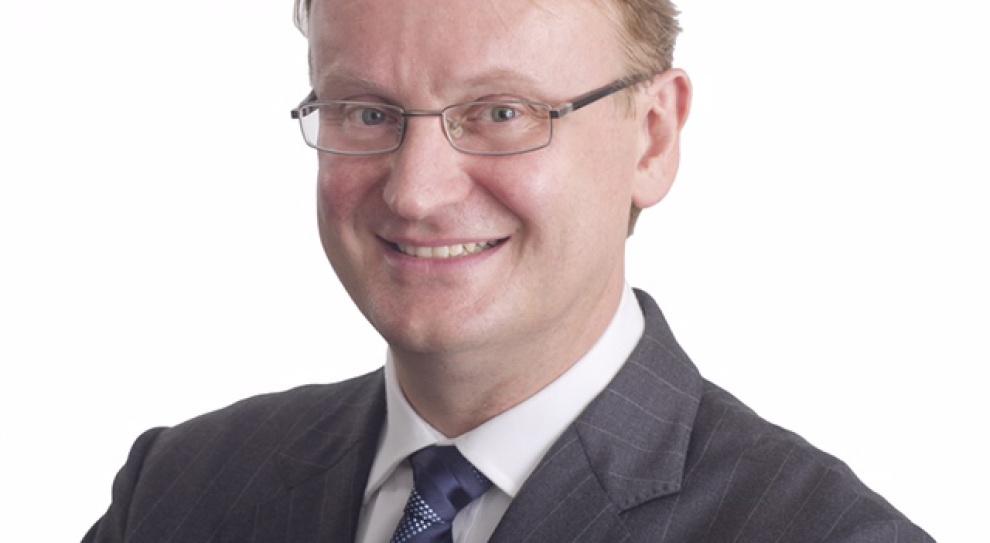 Alex Hill dyrektorem w Colliers