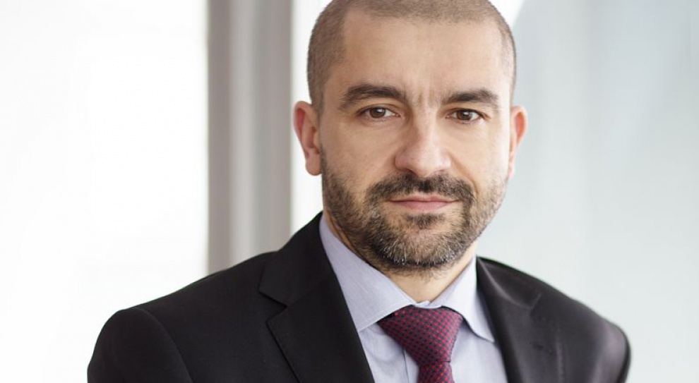 Tomasz Tarkowski prezesem Link4