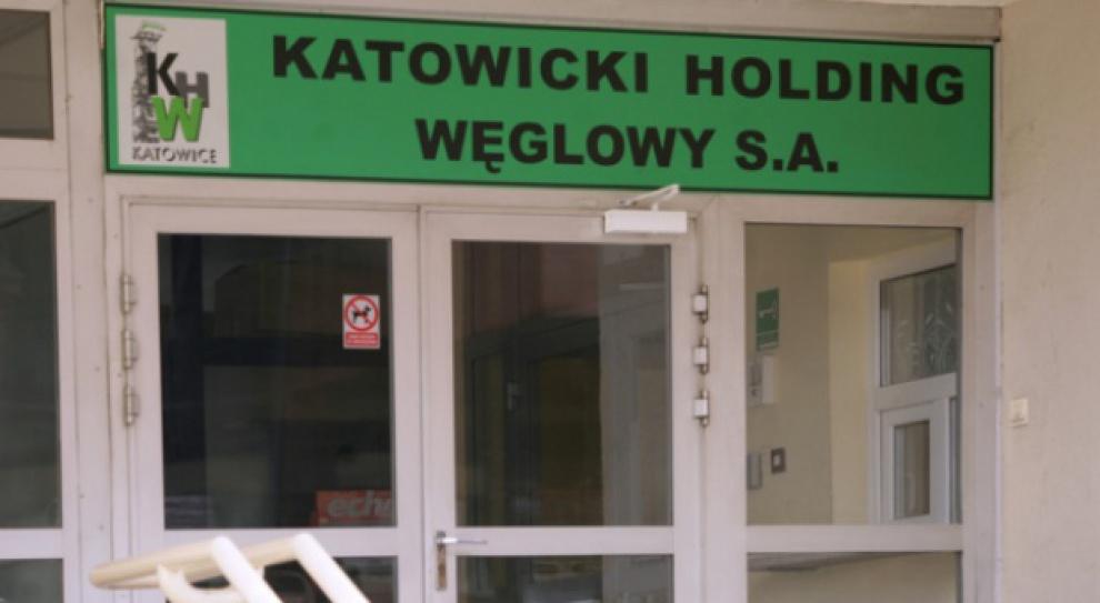 Katowicki Holding Węglowy: Zgłoszono 10 kandydatów na członków zarządu