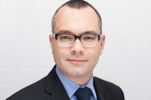 Mikołaj Pietrzak w radzie dyrektorów ONZ