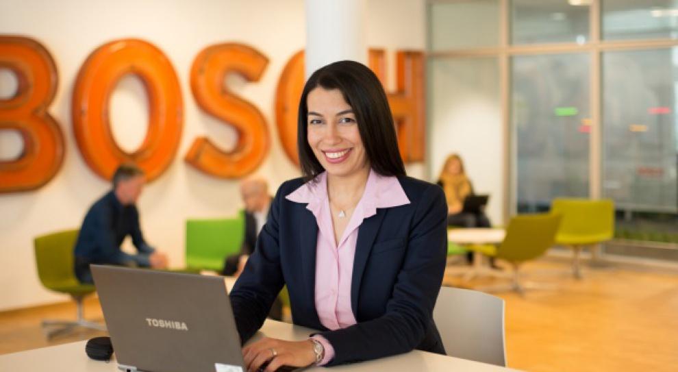 Bosch poszukuje pracowników z wyższym wykształceniem