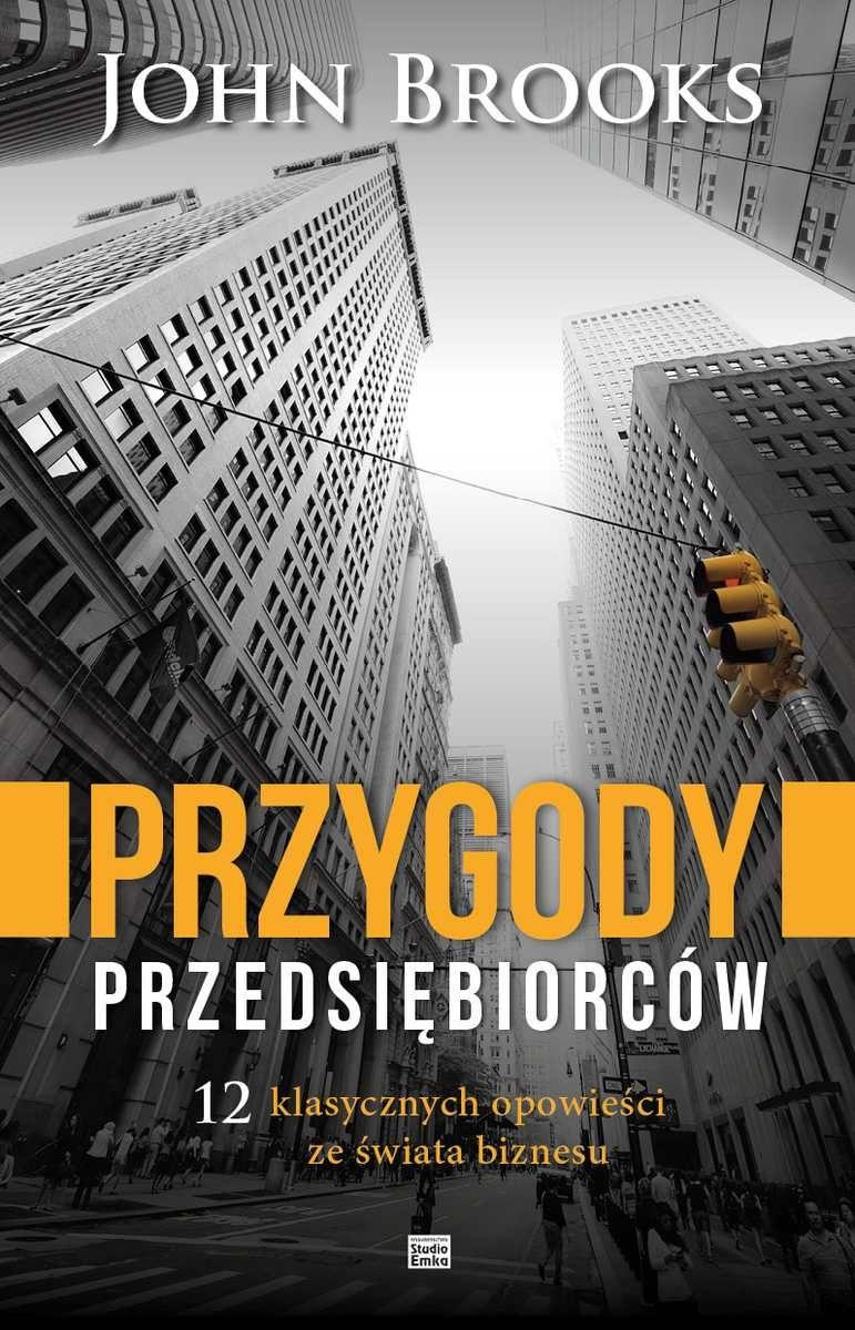 Okładka książki w polskim wydaniu.