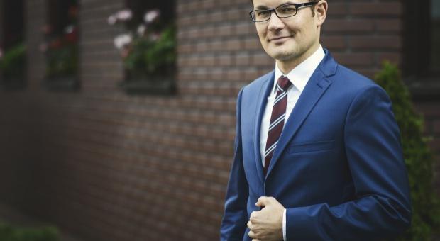 Paweł Świerkula wiceprezesem Promaru