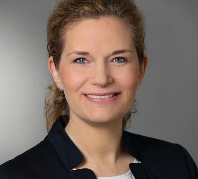 Tina Reuter dyrektorem działu zarządzania nieruchomościami EMEA w Cushman & Wakefield